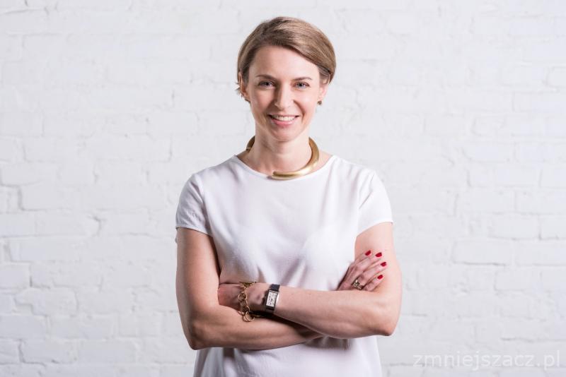 Wywiad z Ewą Voelkel-Krokowicz z Concordia Taste i Concordia Design