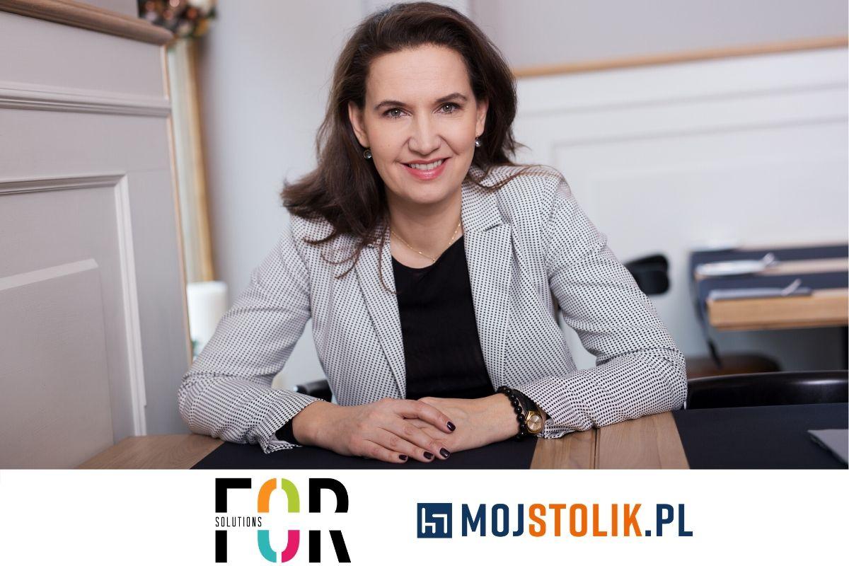 FOR Solutions i MojStolik.pl