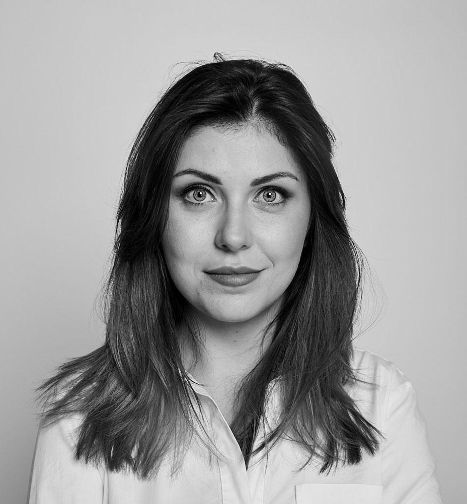Magda Malutko